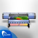 Allwin E-180 - Equipo de impresión tinta Ecosolvente o Sublimación (Control de Calidad Japones)