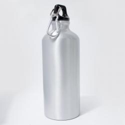 Botella de Aluminio para Deportistas