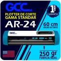 Plotter de Corte GCC AR-24