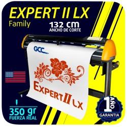 Plotter de Corte Gcc Expert 52 LX