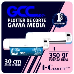 Plotter de Corte Portatil i-Craft 2.0