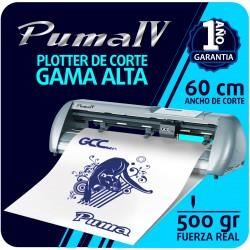 Plotter de Corte GCC Puma IV
